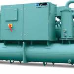 Установки для охлаждения жидкостей и газов (чиллеры)