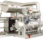 Sabroe РАС – (200-6200 кВт)
