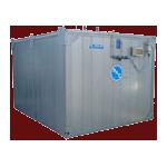 Оборудование для получения ледяной воды, льдогенераторы, льдоаккумуляторы