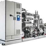 Sabroe HeatPAC Холодопроизводительность до 1600 кВт