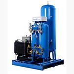 Оборудование для создания регулируемой газовой среды - РГС