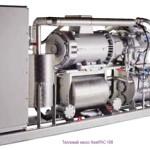 Sabroe HeatPAC Холодопроизводительность 200-1200 кВт.