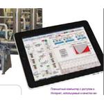 ISAC –система сопряжения средств контроля и управления промышленного тепло- и холодоснабжения
