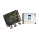 CP optimizer –автоматическое устройство регулирования давления конденсации аммиака R717 в зависимости от производительности компрессора
