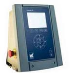 Универсальный контроллер Sabroe UniSAb II интегрированной системой управления компрессорами, холодильными машинами, тепловыми насосами